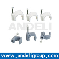 locking cable clip