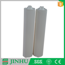 Good quality Fast curing 310ml silicone sealant cartridge with factory price