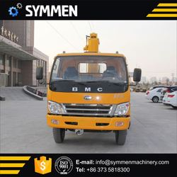 New Style Qy50Ka Hydraulic Truck Crane Price Europe Tech In Stock Hot Selling Best Price