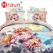 New Product Queen Bed Sheet Sets