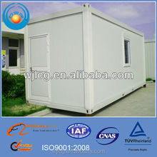 Prefab Container House High Quality China Living Container Houses
