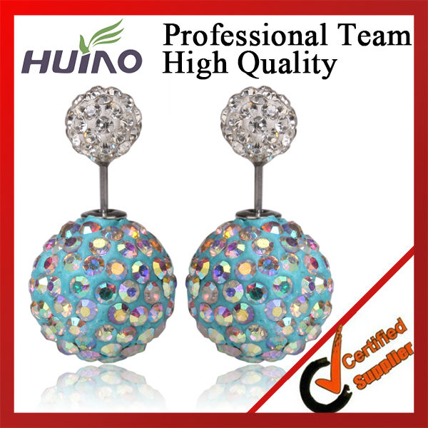 Earrings HY6393-2