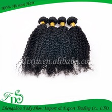 beautiful and good top selling black russian hair wholesale natural color blonde russian hair no chemical processed