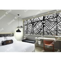 commercial luxury hotel guest room furniture good price modern style
