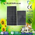 buen panel solar 48v certificado completo del precio