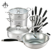 Non-stick german induction Kitchenware&cookware/DX-A03