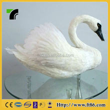 Ali-express Cheap Artificial ostrich feather for wedding decoration
