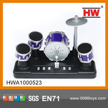 Hot Sale mini jazz drum set