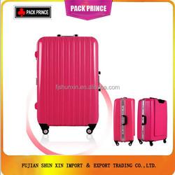 Girls Travel Trolley Luggage Hard Luggage