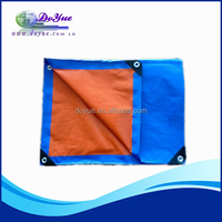 Lightweight waterproof tarpaulin canvas tarps for car cover