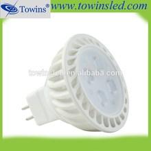 LED Spot Light MR16 / DC 12V 3W/4W/5W MR 16 led spot light