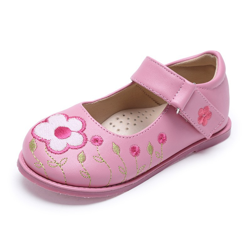 Wholesale Baby Girls Christening Shoes