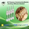 All Purpose Window Glass Acetoxy Adhesive Silicone Sealant