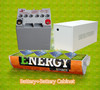 UPS Inverter Solar Battery Box/ Container/Cabinet/Rack