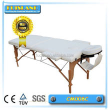 Luxury portable massager massage bed/table