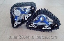 hot new products 2015 project winter tire RC 4WD snow tires