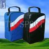 Stylish waterproof cheap shoe golf bag