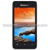 New Lenovo A396 Quad Core 1.2GHz Android 2.3 Smartphone 4.0 Inch Screen 3G WIFI alibaba china