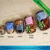 custom made cheap food paper tray from alibaba china