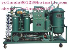 Lubricating Oil Regeneration Purifier/hydraulic oil recycling machine/gear oil restoration/machinery oil treatment/used oil