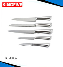 New product stainless steel cutting kitchen knife