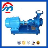 6 inch diesel circulating water pump specifications