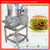 2014 FX-2000 Automatic Hamburger Burger Patty Chicken Nuggets Forming Making Processing Machine skpe:feng9915