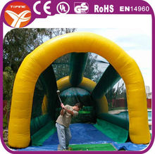 inflatable golf games