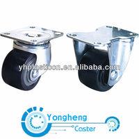 machine castor wheel
