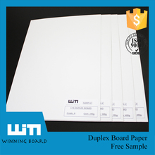 Two Side Glossy Matt Art Paper Bond Paper