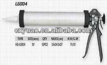 Aluminum Tube Caulking Gun-CK003