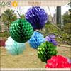 honeycomb flower ball Assortment