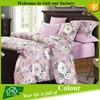 High Thread Count 100% Cotton Home Textile Luxury Wholesale Bedsheets Cotton