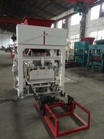 DY600-3 Full Automatic High Pressure Brick Machine
