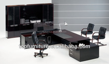 Hot Photo Modern Executive Office Desk Luxury Office