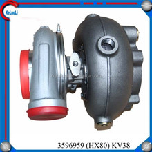Turbocharger Spare Parts 3596959 for Ship Diesel Engine