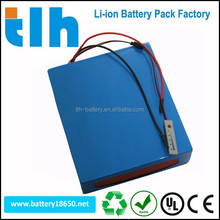 Environmental Cleaning Equipment lithium 36V 20Ah battery
