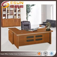 Foshan furniture melamine executive modern cheap office table