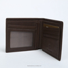 Direct China Rfid blocking leather wallet for euros Factory OEM