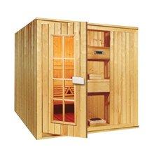 dry sauna S-2522 outdoor sauna