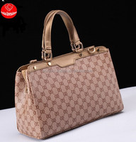 2015 European and American new handbag / fashion office Shoulder bag