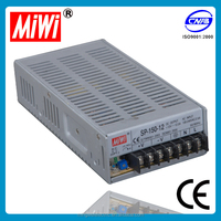SP-150-12 150W 12V 12.5A Switch Power Supply LED Driver