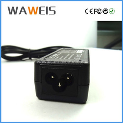 wholesale AC Power Charger for acer laptop 19v2.1a mini ac/dc adapter power supply