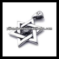 fashion stainless steel jewellery pendant hook
