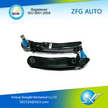 hot sale car suspension parts control arm cost repair for 96129911 96129912