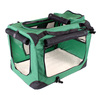 Pet Collapsable Cage Dog Crate Kennel, EBAY TOP10 ITEM!!!