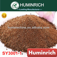 SY3001-1 Fulvic Acid Powder Fertilizer