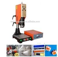Cheap Price manual Ultrasonic equipment Plastic Bonding/Soldering/Sealing