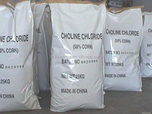 Choline Chloride 67-48-1
