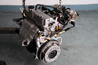 4G18 ENGINE